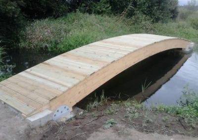 Ovar – Ponte Pedonal